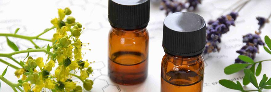 huile cosmétique bio