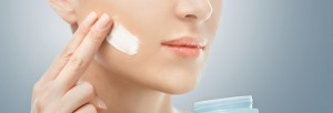 Les soins cosmétiques