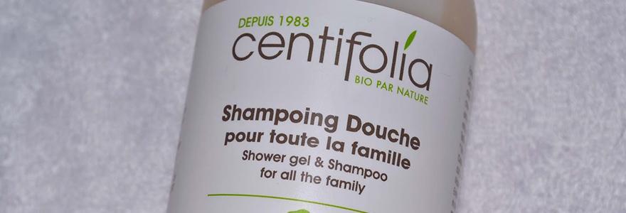 Le shampoing bio