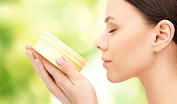 produits cosmétiques biologiques