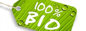 produit 100% bio
