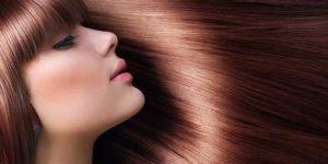 Soins cosmétiques pour les cheveux