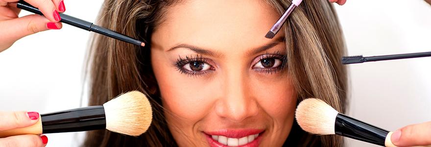 maquillage vegan